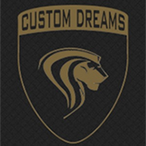 Custom Dreams logo