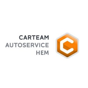 Carteam Autoservice Hem logo