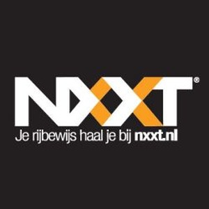 NXXT VERKEERSCHOLEN BV logo