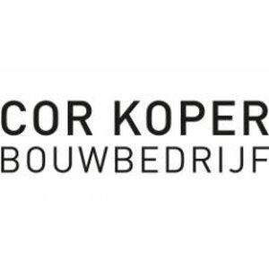 Bouwbedrijf Cor Koper B.V. logo