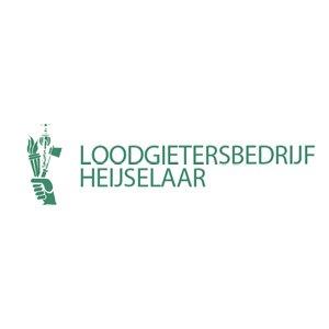 Loodgietersbedrijf M. Heijselaar logo