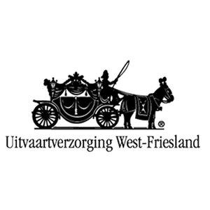 Uitvaartverzorging West-Friesland B.V. logo