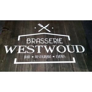 Brasserie Westwoud logo