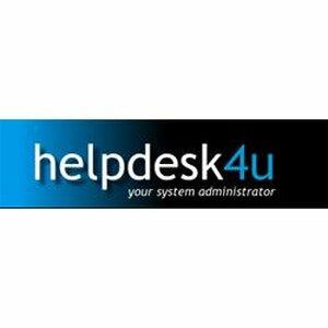 Helpdesk4u logo