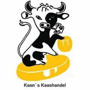Kaan's Kaashandel logo