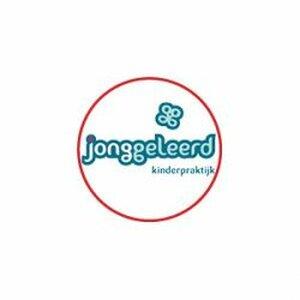 Jonggeleerd logo