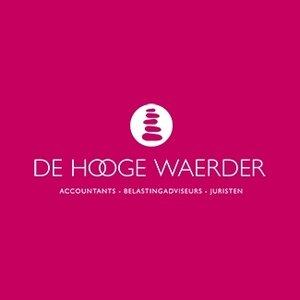 De Hooge Waerder Heerhugowaard B.V. logo