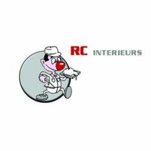 RC-Interieurs logo