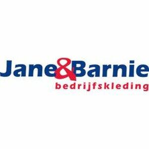 Jane Barnie Bedrijfskleding logo
