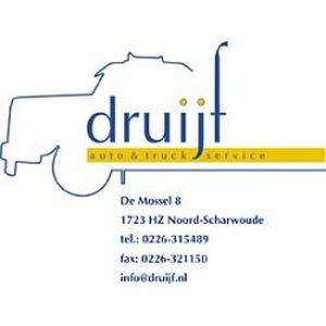 Autobedrijf P. Druijf logo