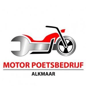 Motor Poetsbedrijf Alkmaar logo
