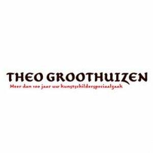 Theo Groothuizen logo