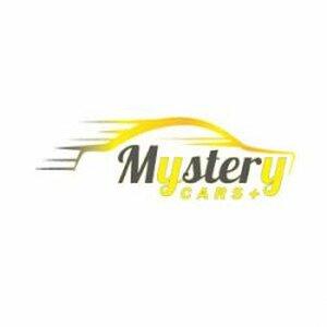 Mystery Cars Plus logo