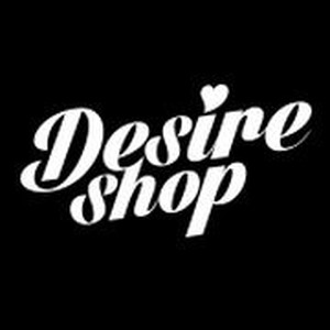 Desireshop logo