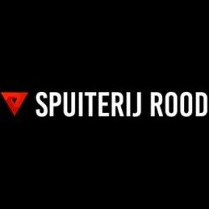 Spuiterij Rood logo