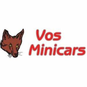 Vos Minicars logo