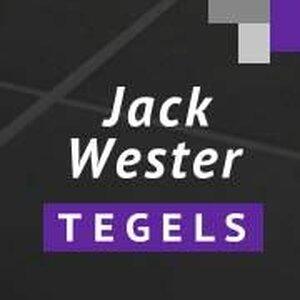 Jack Wester Tegels B.V. logo