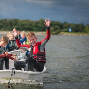 Watersportvereniging Bestevaer image 2