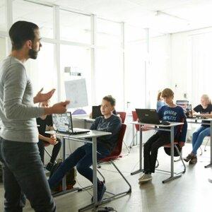 Stichting voor Persoonlijk Onderwijs Hoorn - Ida Gerhardt Academie image 2