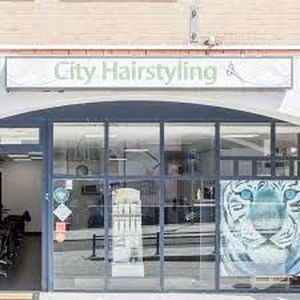 City Hairstyling image 1