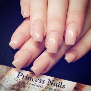 Princess Nails & Hair image 1