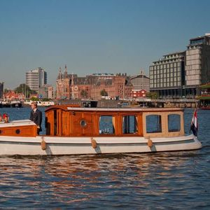 Boot Huren Amsterdam image 2