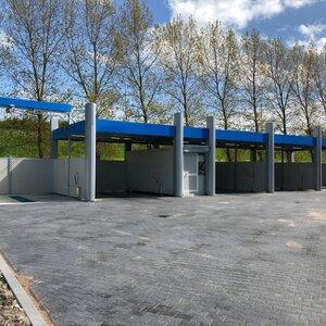 Van Zijl Carwash Hoorn B.V. image 2
