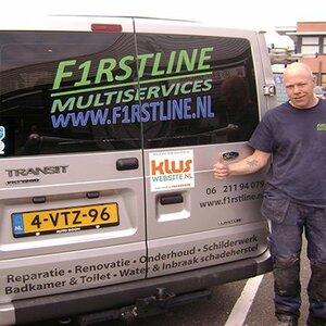 F1rstline Multiservices image 1