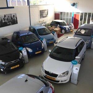 Automobielbedrijf Henk Griffioen image 2