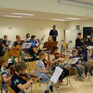 Stichting Muziekschool Oostelijk West-Friesland image 1