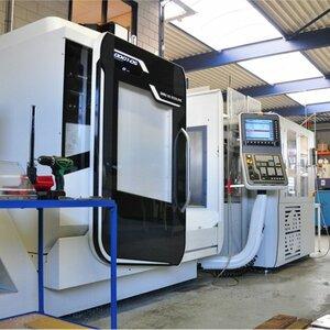 Verweij Mechanische Industrie B.V. image 4
