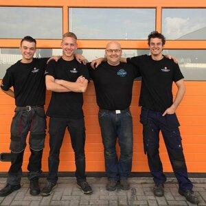 Garagebedrijf Klimmert image 1