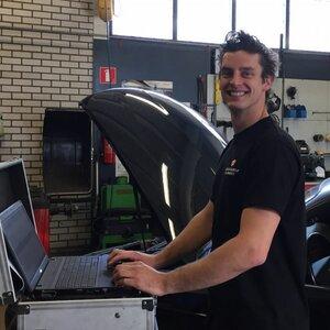 Garagebedrijf Klimmert image 3