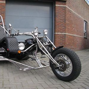 Trikes Noord-Holland image 1