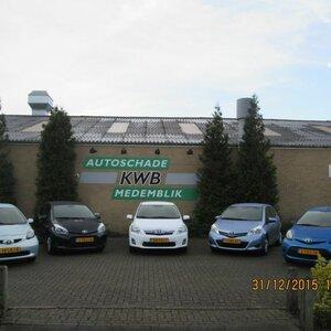 KWB Autoschade B.V. image 2