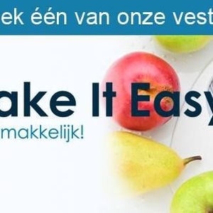 Make It Easy Arja Broere image 1