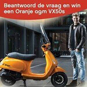 Moped image 4