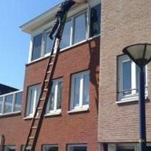 Stef Rood.nl Glazenwasserij en Schoonmaakbedrijf image 3