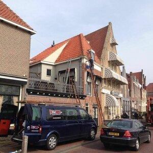 Stef Rood.nl Glazenwasserij en Schoonmaakbedrijf image 6