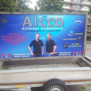 Alcco-Alcmaer Computers image 5