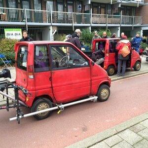 Vos Minicars image 1
