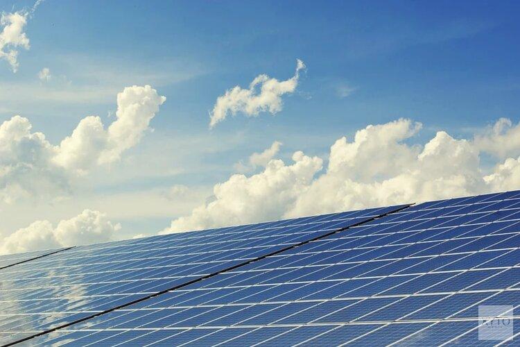 Zonnepanelenactie gemeente Edam-Volendam loopt door tot eind augustus