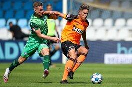 FC Volendam verrast De Graafschap in oefenduel