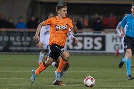 FC Volendam herenigd met Francesco Antonucci na huurdeal met Feyenoord