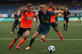 FC Volendam haalt uit in Leeuwarden (0-4)