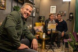 Mascha uit Volendam zondagavond door Winston Gerschtanowitz verrast met 168.000 euro