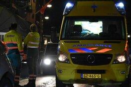 Gewonden bij steekpartij in Monnickendam