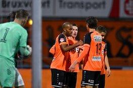 FC Volendam na rust op schot tegen Jong PSV
