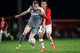 FC Volendam haalt uit in kansenfestival bij Jong AZ