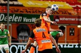 FC Volendam scoort er ook tegen FC Dordrecht op los